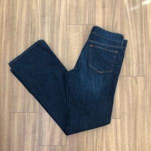 Gap essential bootcut jeans size 10/30L
